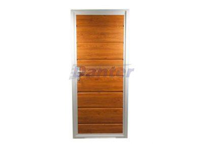 Jednokrídlové garážové dvere